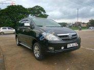 Cần bán gấp Toyota Innova G năm 2006, màu đen chính chủ giá 280 triệu tại Thanh Hóa