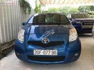 Cần bán lại xe Toyota Yaris đời 2009, màu xanh lam, xe nhập, giá tốt giá 365 triệu tại Hà Nội