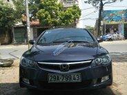 Bán xe Honda Civic 1.8L đời 2007, nhập khẩu, số sàn chính chủ từ mới, giá chỉ 290tr giá 290 triệu tại Hà Nội