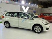 Cần bán BMW 2 Series 218i Gran Tourer năm 2018, màu trắng, nhập khẩu nguyên chiếc giá 1 tỷ 628 tr tại Tp.HCM