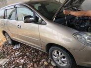 Cần bán xe Toyota Innova 2006 số sàn màu Vàng cát giá 337 triệu tại Tp.HCM