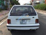 Bán xe Kia Pride đời 2002, màu trắng  giá 75 triệu tại Cà Mau