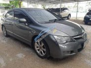 Cần bán Honda Civic đời 2008, màu xám số tự động giá 318 triệu tại Hà Nội