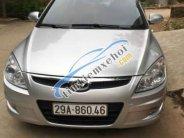 Bán Hyundai i30 CW năm 2009, màu bạc, nhập khẩu  giá 372 triệu tại Hà Nội