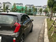 Cần bán Kia Morning Si sản xuất năm 2015, màu nâu  giá 287 triệu tại Hà Nội