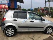 Bán xe Hyundai Getz 1.1 MT năm 2009, màu bạc, nhập khẩu chính chủ giá 199 triệu tại Thái Nguyên