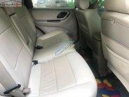 Cần bán gấp Ford Escape XLT 2.3 4x4 2005, màu đen số tự động giá 248 triệu tại Hà Nội