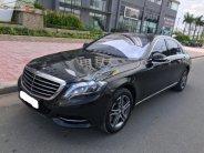 Bán xe cũ Mercedes S400 đời 2016, xe nhập giá 3 tỷ 150 tr tại Tp.HCM