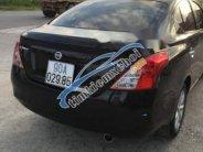 Gia đình cần bán chiếc xe Nissan Sunny XV số tự động đời 2016 giá 445 triệu tại Hà Nội