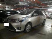 Bán Toyota Vios bản G, đăng ký T3/2018 biển HN, giá 610tr giá 610 triệu tại Hà Nội