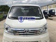 Xe tải 990kg Mitsubishi ngân hàng hỗ trợ vay 90% giá 189 triệu tại Tp.HCM