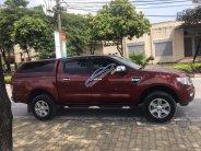 Bán Ford Ranger XTL 2015, máy dầu, 1 cầu, số tay, đi gần 6 vạn km giá 565 triệu tại Hà Nội
