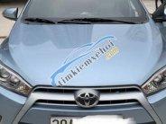 Bán ô tô cũ Toyota Yaris 1.5 AT đời 2014, màu xanh lam giá 543 triệu tại Hà Nội