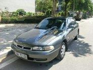 Bán xe Mazda 626 năm 2002, màu xám, xe nhập giá 115 triệu tại Hà Nội