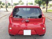 Bán Kia Picanto S, sx 2014 số tự động, màu đỏ, đi 70.000, Bstp giá 325 triệu tại Bình Dương