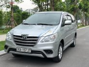 Auto Hoàng Hải 544 Nguyễn Văn Cừ Long Biên bán Toyota Innova 2.0, sản xuất 2014 giá 565 triệu tại Hà Nội
