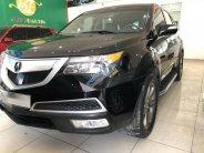 Cần bán xe Acura MDX năm 2010 màu đen, full kịch giá 1 tỷ 450 tr tại Hà Nội