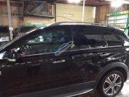 Bán xe Chevrolet Captiva 2.4 đời 2016, màu đen, xe nhập giá 660 triệu tại Tp.HCM
