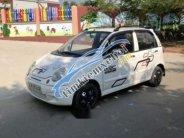 Cần bán Matiz SE 2004, đăng kiểm 1 /2019, lốp tương đối đẹp giá 58 triệu tại Hà Nội