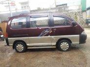 Bán xe cũ Daihatsu Citivan đời 2001, màu đỏ giá 115 triệu tại Lâm Đồng