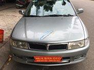 Bán Mitsubishi Lancer đời 2000, màu bạc giá 112 triệu tại Bắc Kạn