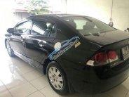 Bán ô tô Honda Civic MT đời 2015, màu đen, xe tư nhân giá 340 triệu tại Hải Phòng