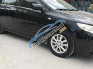 Xe Toyota Corolla 1.6 AT năm sản xuất 2008, màu đen, 435tr giá 435 triệu tại Hà Nội