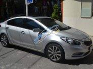 Bán Kia K3 sản xuất 2014, màu bạc số tự động giá 465 triệu tại Đà Nẵng