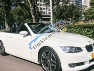 Bán ô tô BMW 3 Series 2.5 AT năm 2008, màu trắng giá 880 triệu tại Hà Nội