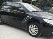Cần bán xe Toyota Corolla 1.6XLi đời 2008, màu đen, nhập khẩu giá 435 triệu tại Hà Nội