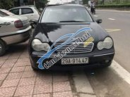 Cty FTC thanh lý xe C180K Sx 2002, xe cực đẹp, máy chất gầm chắc giá 185 triệu tại Hà Nội