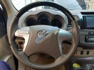 Cần bán Toyota Fortuner AT năm sản xuất 2013, nguyên bản, đảm bảo không bơi giá 710 triệu tại Hà Nội