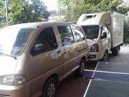 Bán Daihatsu Citivan đời 2003, màu bạc giá 70 triệu tại Thái Nguyên