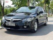 Cần bán lại xe Honda Civic 1.8 L sản xuất năm 2011, màu đen chính chủ   giá 470 triệu tại Hà Nội