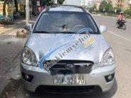 Bán xe Kia Carens đời 2008, màu bạc, xe nhập khẩu bản nội địa Hàn giá 365 triệu tại Hưng Yên