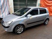 Bán Hyundai Getz đời 2009, màu bạc, giá tốt giá 190 triệu tại Hà Nội