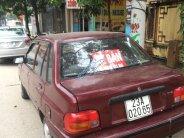 Bán ô tô Kia Pride sản xuất năm 2000, màu đỏ, nhập khẩu còn mới, giá tốt giá 50 triệu tại Hà Giang
