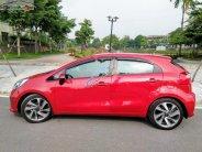 Cần bán lại xe Kia Rio năm sản xuất 2015, màu đỏ giá 510 triệu tại Hà Nội
