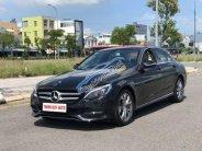 Bán Mercedes C200 đời 2015, màu đen, tình trạng xe mới giá 1 tỷ 150 tr tại Đà Nẵng
