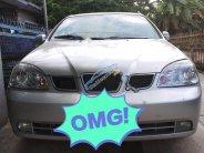 Bán ô tô Daewoo Lacetti Max 1.8 MT năm 2007, màu bạc   giá 198 triệu tại Đà Nẵng