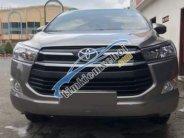 Tôi bán Toyota Innova E số sàn, sản xuất 2018, chạy lướt giá 768 triệu tại Tp.HCM