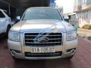 Bán Ford Everest 2008 số sàn, xe zin A-Z giá 370 triệu tại Gia Lai
