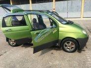 Bán Daewoo Matiz MT đời 2005, tình trạng chất lượng máy móc thì quá tốt giá 75 triệu tại Hà Nội