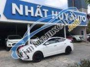 Bán Hyundai Elantra 2.0AT sản xuất 2016, màu trắng, giá cạnh tranh giá 650 triệu tại Hà Nội