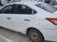 Bán xe Toyota Vios MT đời 2014, màu trắng, xe còn chất không 1 lỗi nhỏ giá 327 triệu tại Hà Nội