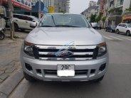 Bán Ford Ranger XLS đời 2014, màu bạc, xe nhập, giá 515tr giá 515 triệu tại Hà Nội