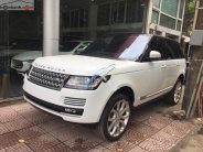 Bán LandRover Range Rover HSE 3.0 sản xuất năm 2016, màu trắng  giá 5 tỷ 947 tr tại Hà Nội