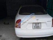 Bán ô tô Daewoo Lanos đời 2003, màu trắng, xe cũ giá 65 triệu tại Hà Giang