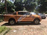 Bán xe Ford Ranger AT sản xuất năm 2018, màu cam rất đẹp giá 875 triệu tại Hà Nội