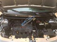 Cần bán lại xe Toyota Vios đời 2011, màu bạc chính chủ, giá tốt giá 345 triệu tại Hà Nội